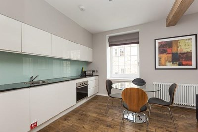Superior Two Bedroom Apartment - Malt House